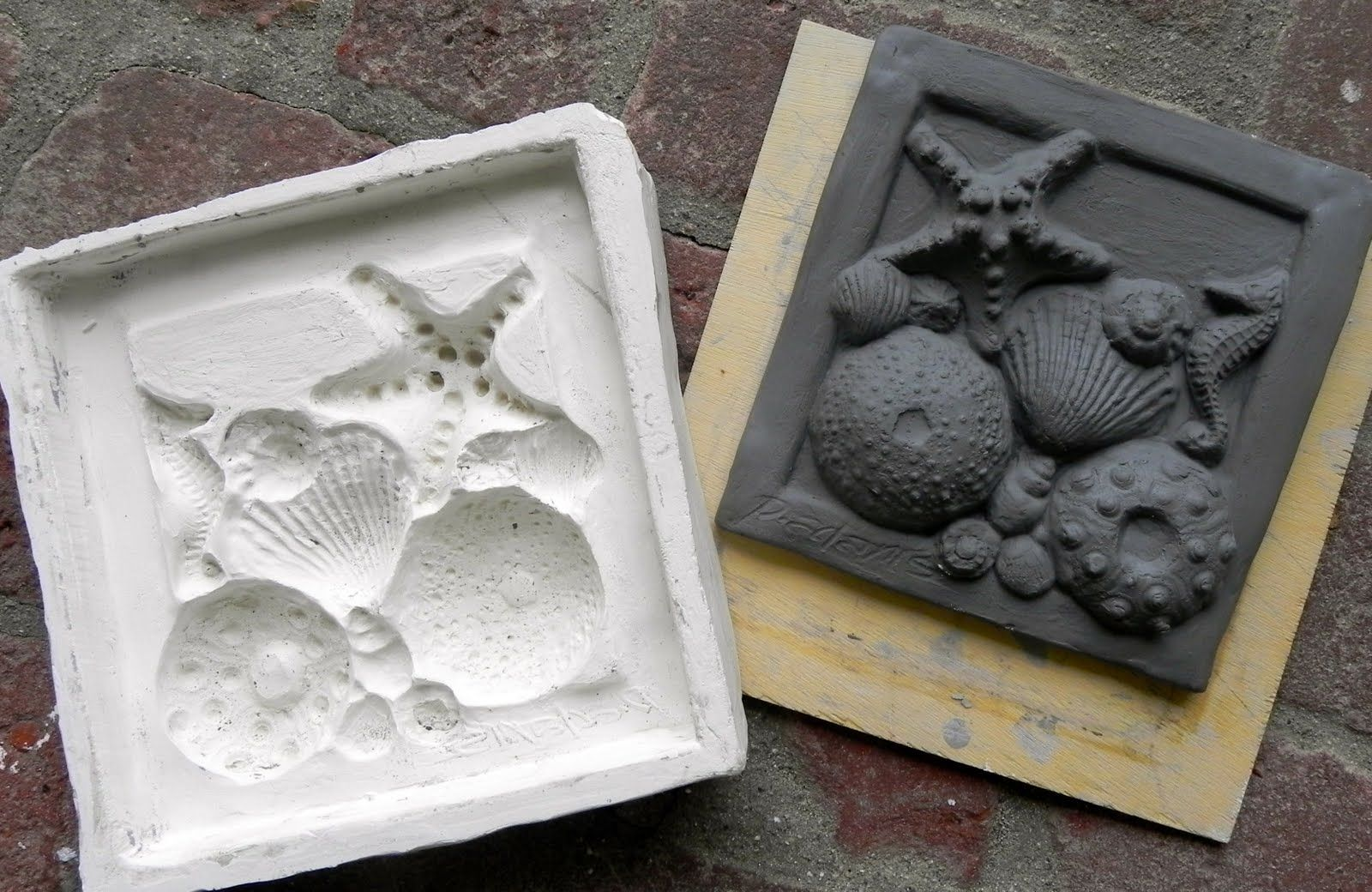 ceramic molds - Google Search