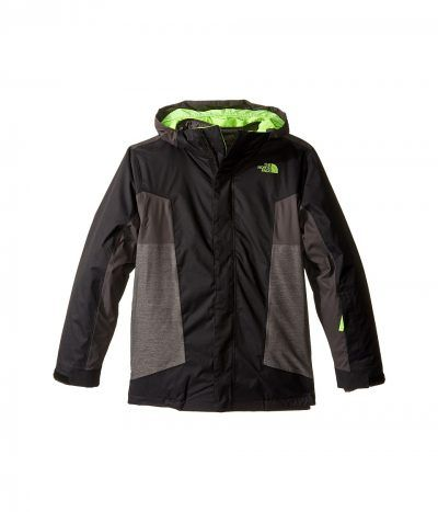 little Jacket Triclimate Axel Kids North Kidsbig The Face PTwvqpnA