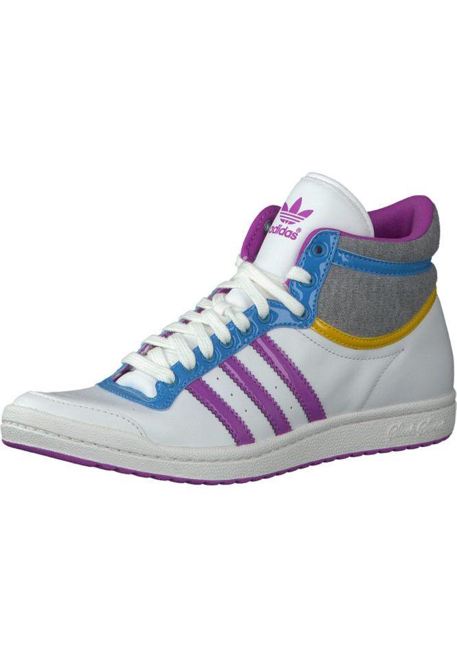Top Sleek Originals W Ten Otto Schuhe Damensneaker Adidas Hi Acaxwzeq