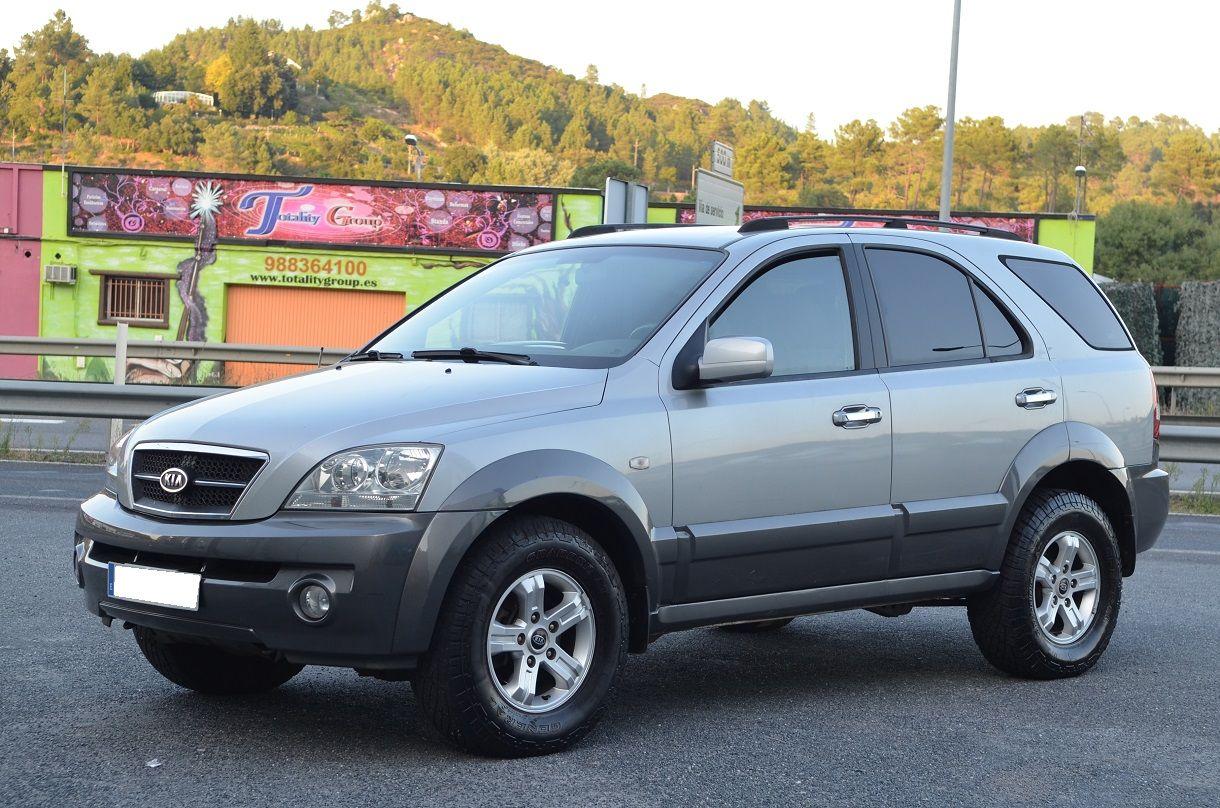 coches de ocasión certificados, vehículos kia, kia usado en galicia