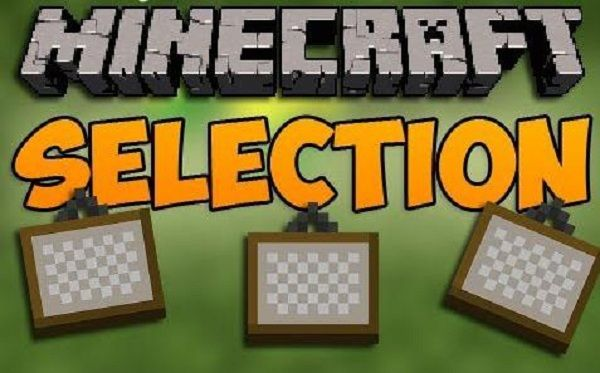 New Post Painting Selection Gui Mod 1 7 2 Has Been Published On Painting Selection Gui Mod 1 7 2 Minecraft Resour The Selection Painting