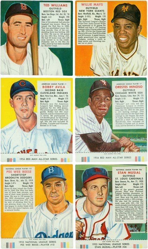 Pin by moreilly on Vintage Sports Cards Willie mays