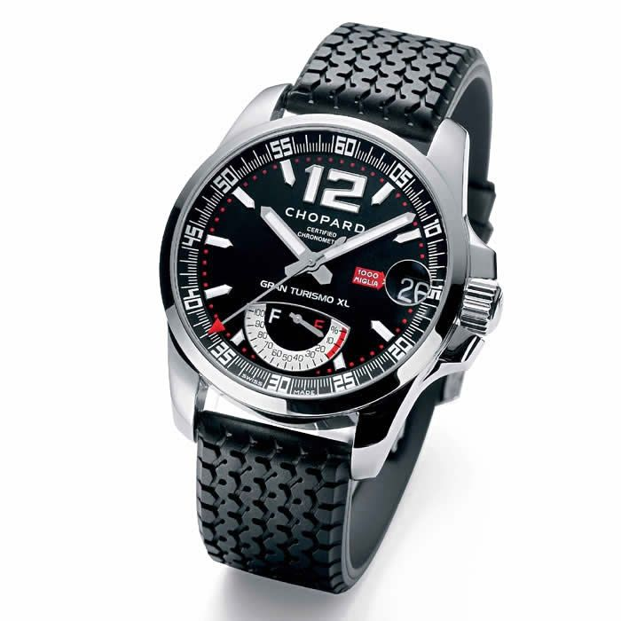 chopard watches | Chopard Mille Miglia Gran Turismo Luxury ...