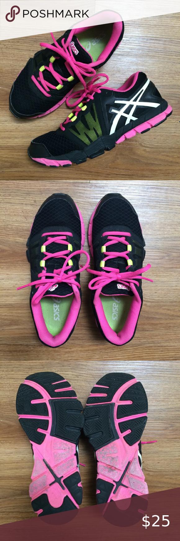 ASICS Gel-Craze TR Cross-Training Shoes