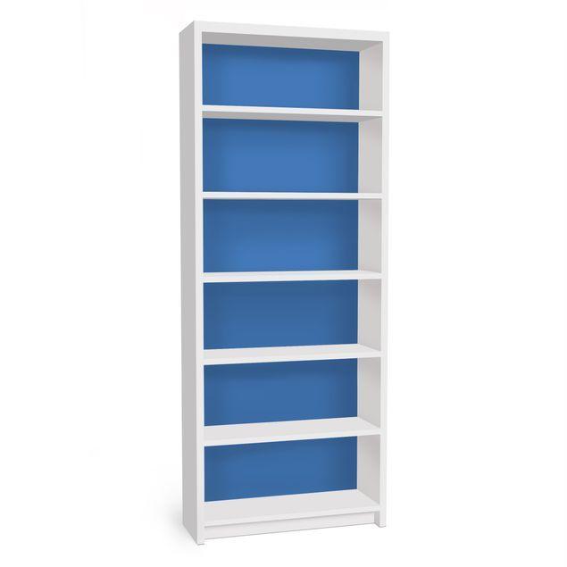 Carta adesiva per mobili IKEA Billy Libreria Colour