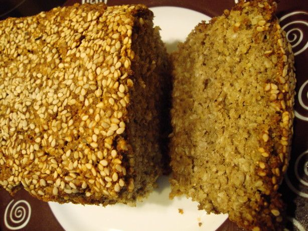 Finally Delicious Sprouted Gluten Free Egg Free Bread Recipe Gluten Free Egg Free Bread Gluten Free Egg Free Sprouted Bread Recipe