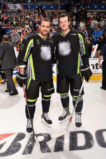 2015 Honda NHL All-Star Game - 01/25/2015 - Columbus Blue Jackets - Photos