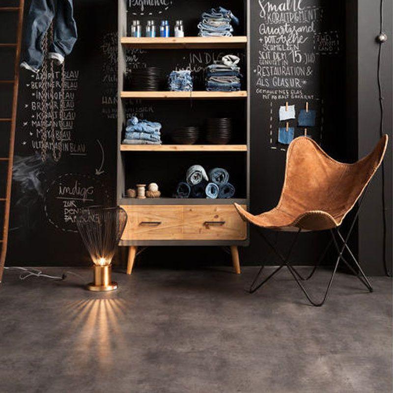 Lounge stoel van leer - Kare Design Butterfly   Butterfly, Utrecht ...