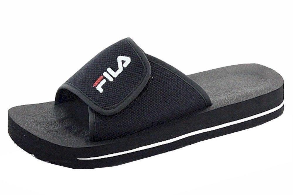 Fila #Slides | Mens slip on sandals