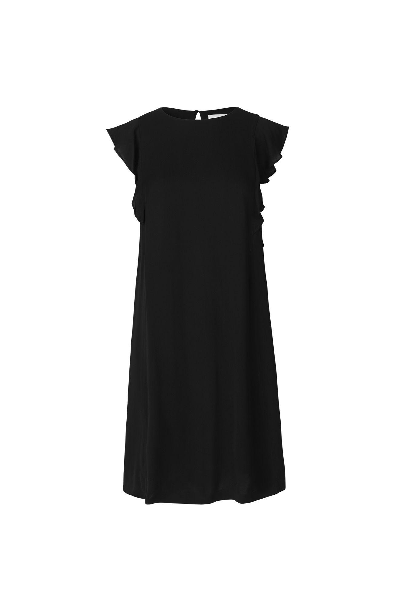 Mentha s dress black my style clothing pinterest
