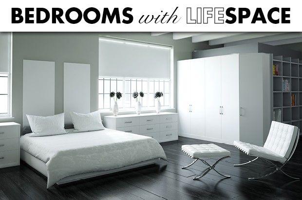 Crown Imperial Bedrooms Bedroom Furniture Sliding Wardrobes