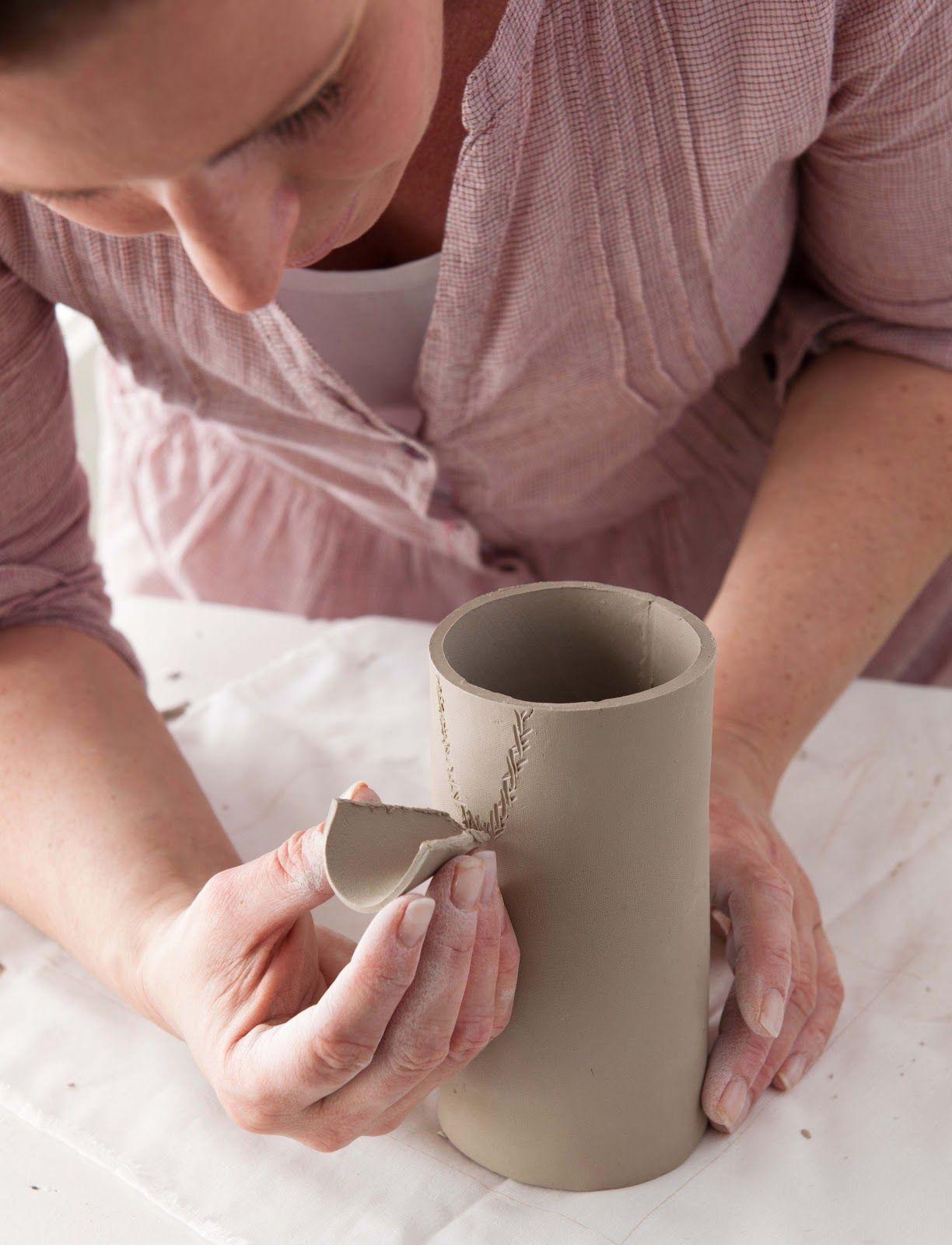 Pin En Keramika