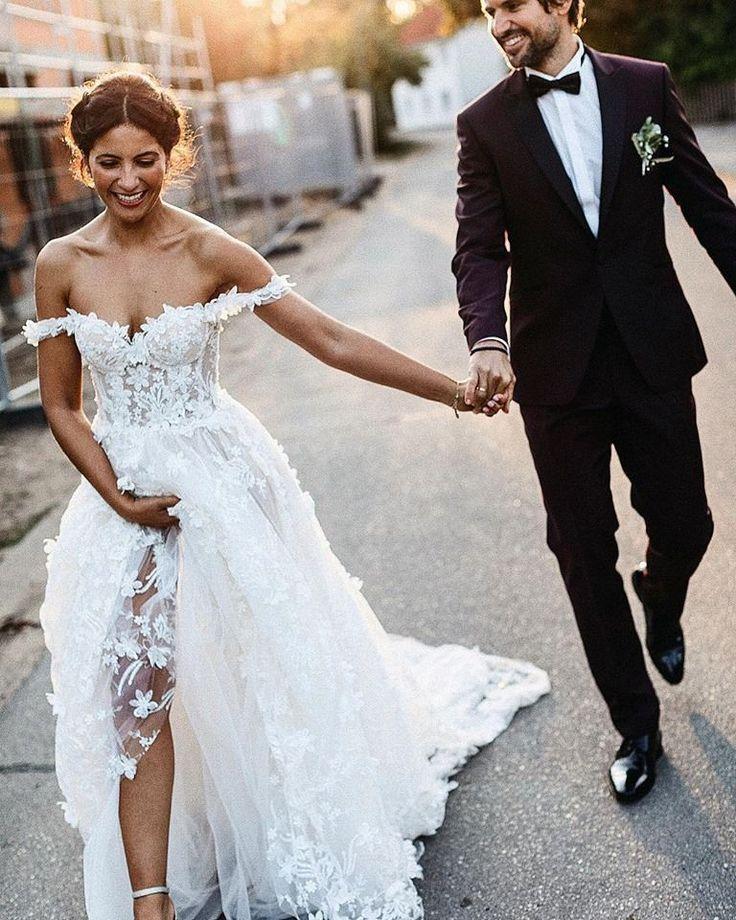 Wohin Sie auch gehen, ich werde folgen – Liebe und Glück mit unserer Schönheit … – Hochzeitsideen