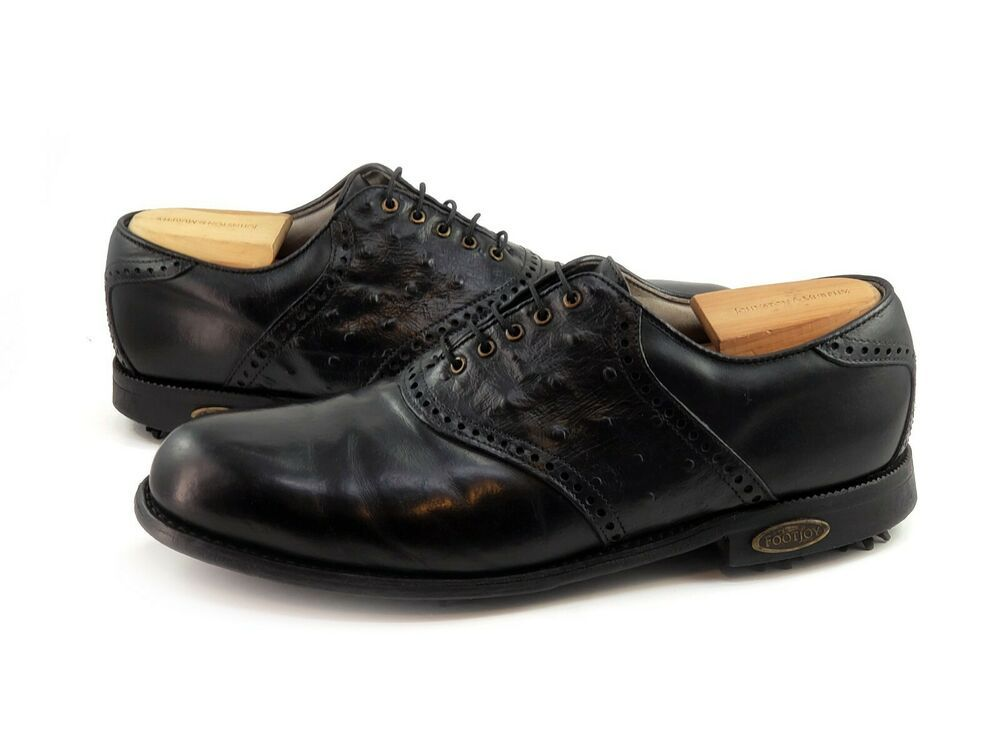 FootJoy Premiere Classic Dry Golf Shoes