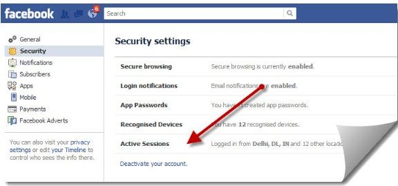 How Can I Reactivate My Deactivated Facebook Account