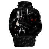 Anime Hokage Uzumaki Naruto Uchiha Sasuke Hatake Kakashi Zipper hoodie sweatshirt fashion hoodies streetwear  WYDM0481 XLanime
