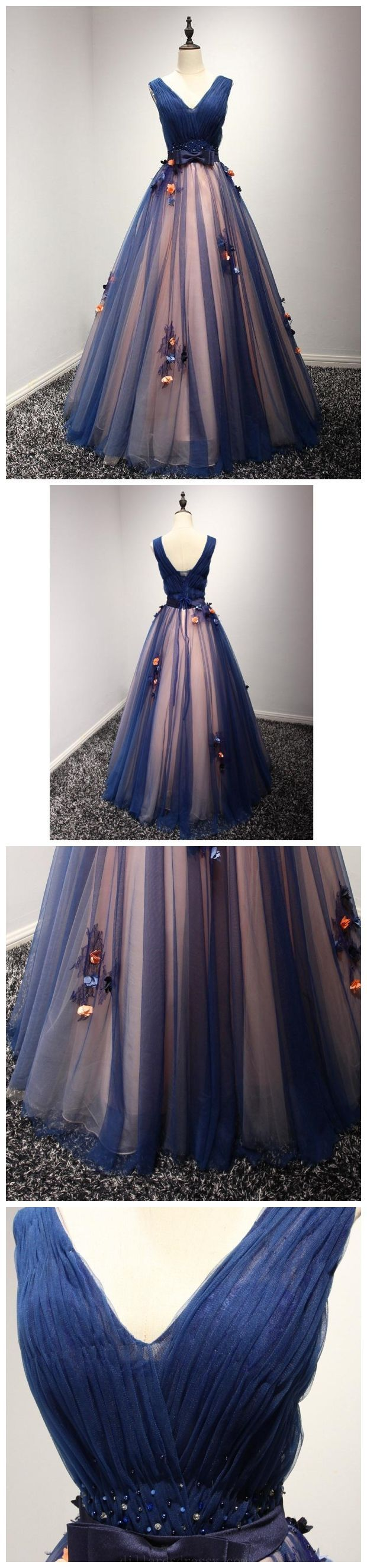 Discount luscious navy blue prom dresses prom dresses long ball