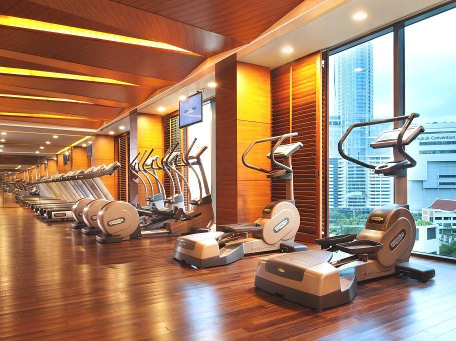 Hotel Gym Floor Plan Google Search Gym Pinterest