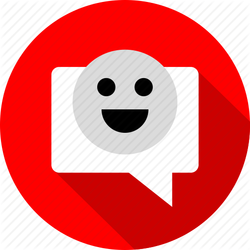 Bubble Chat Conversation Happy Talk Icon Download On Iconfinder Icon Bubbles Chat