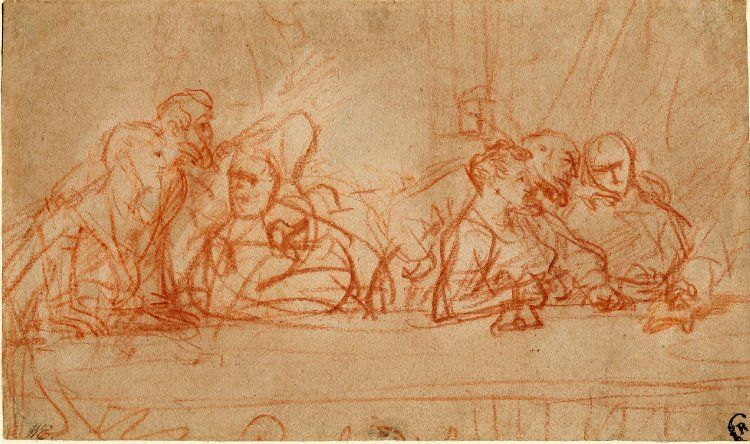 8 Fascinating Facts You Didn't Know About Da Vinci's Last Supper