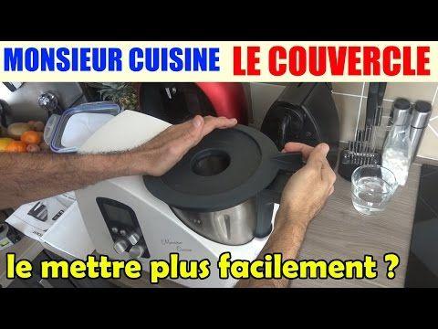 Robot Menager Monsieur Cuisine Plus | Monsieur Cuisine Fermer Le Couvercle Plus Facilement Lidl