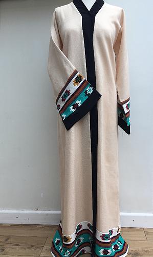 Al-Haya Collection   ABAYAS & MODEST DRESS