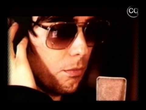 Te Necesito Amaral Beto Cuevas Spanish Music Square Sunglasses Men Music