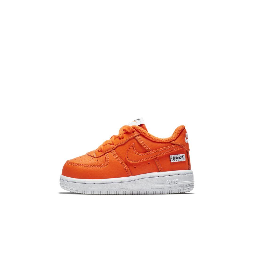 Nike Force 1 LV8 Infant/Toddler Shoe