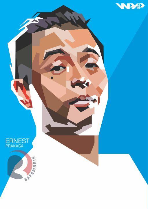 Ernest Prakasa