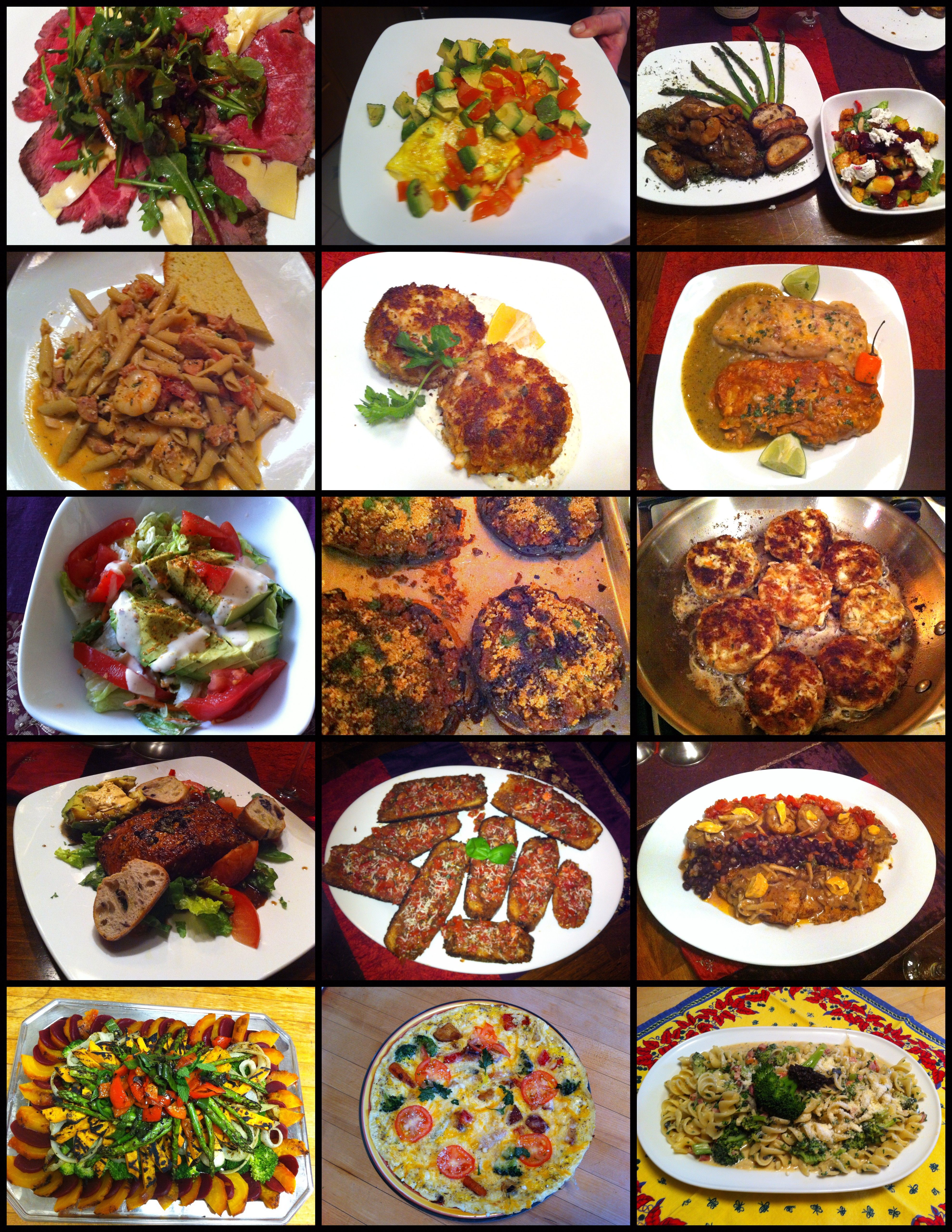 The 25 best dinner party foods ideas on pinterest food for Dinner party recipes for 12