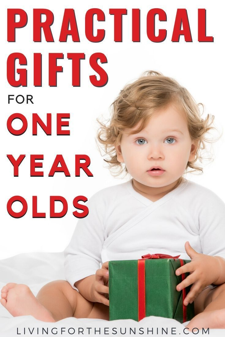 Practical gifts for one year olds nontoy gifts kids and