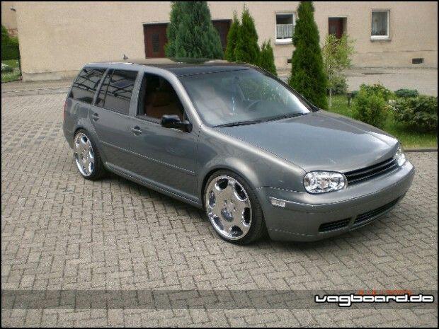 Clean Mk4 Wagon Vw Wagon Jetta Wagon Vw Golf Mk4