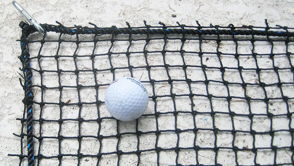 Pin On Sports Netting