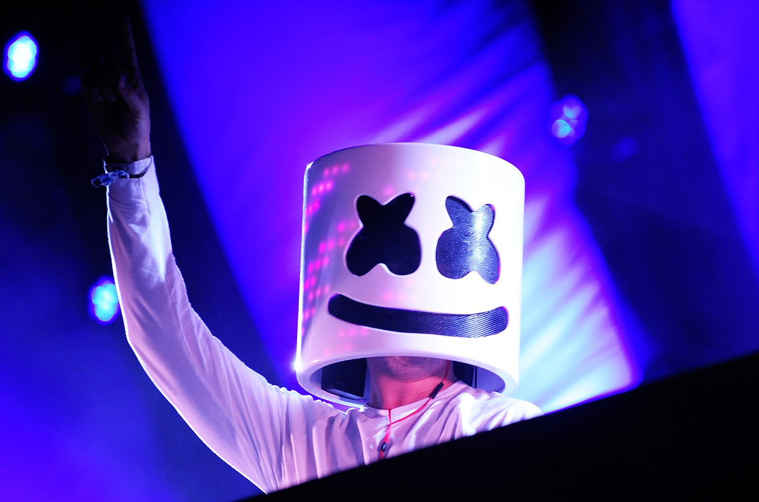 Marshmello Wallpaper With Images