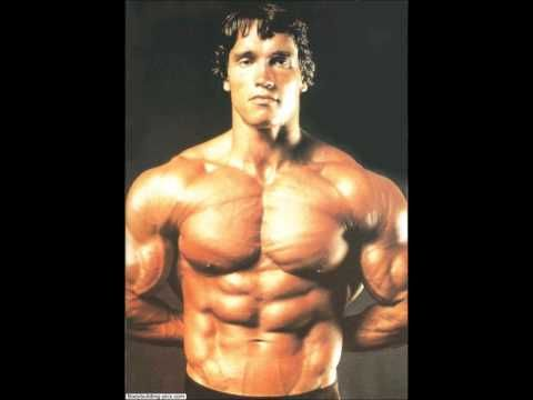 Arnold Schwarzenegger 6 Rules For Success Arnold
