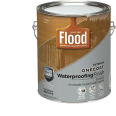Flood Staining Made Simple and Sweepstakes! - Better After