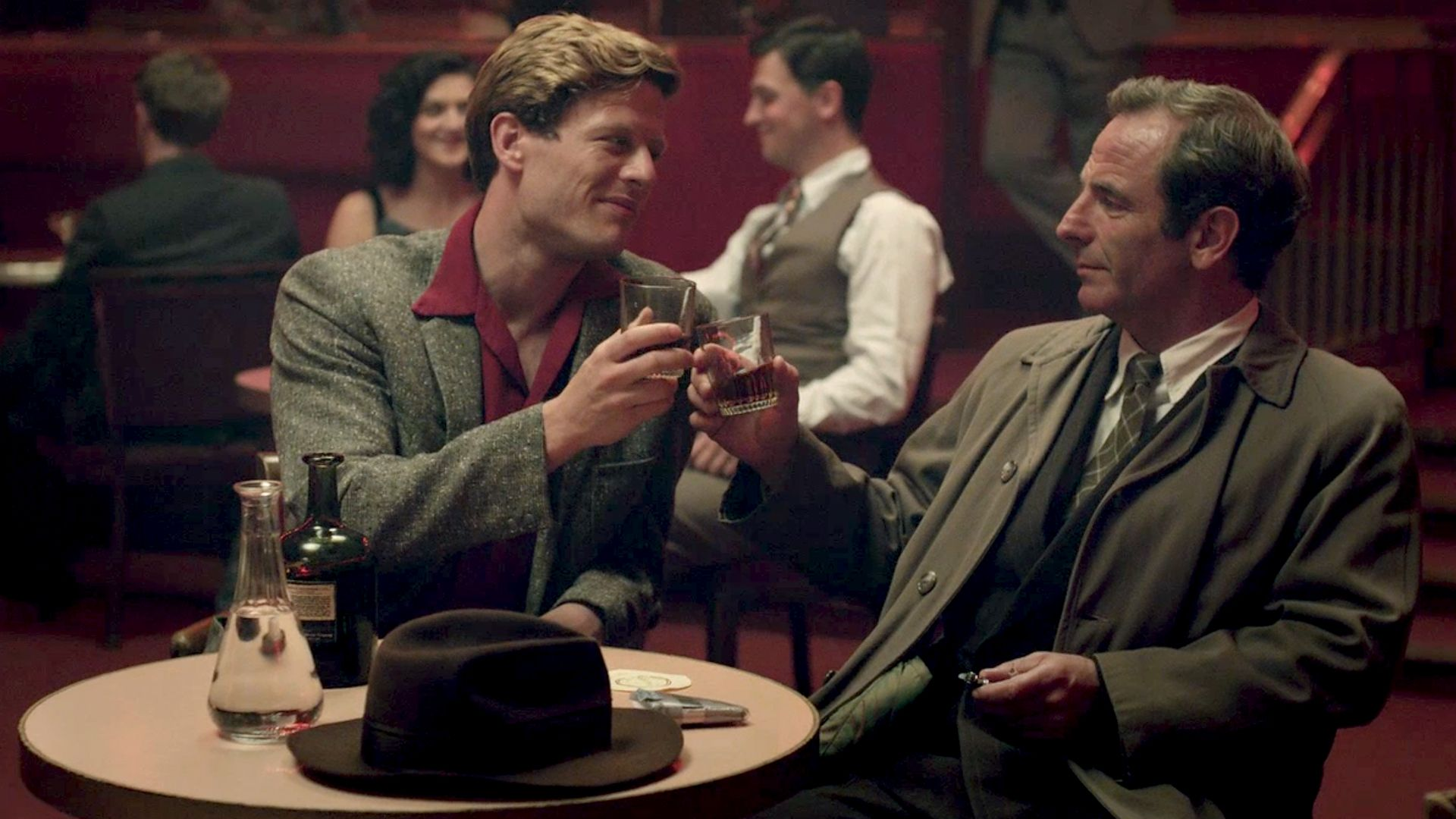 Grantchester, Season 1 | Episode 5, Episodes, No one loves me