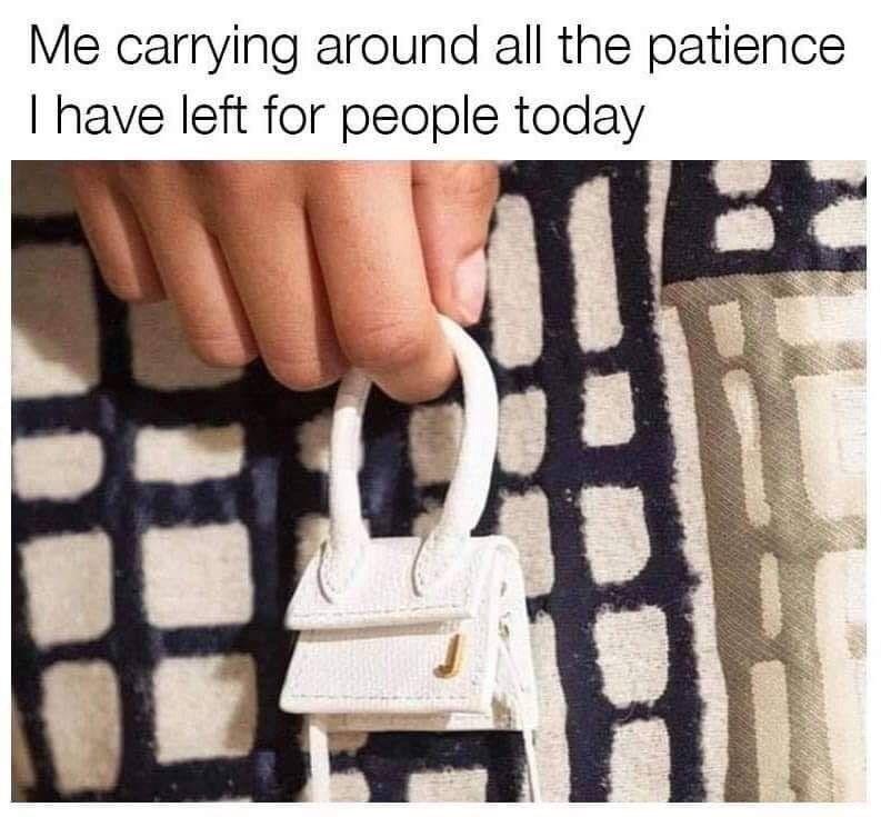 42 Retail Memes For When You Gotta Put On That Fake Smile