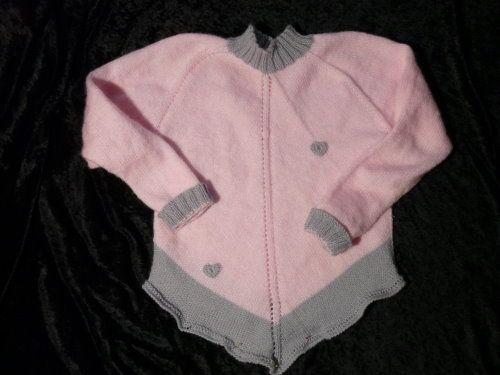 Ein Rvo Pullover, ohne Anleitung , meine Bild und meine Arbeit