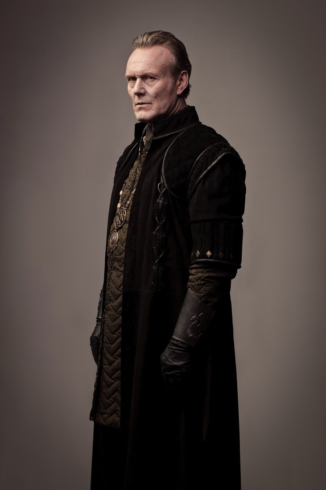 Uther Pendragon (ghost)