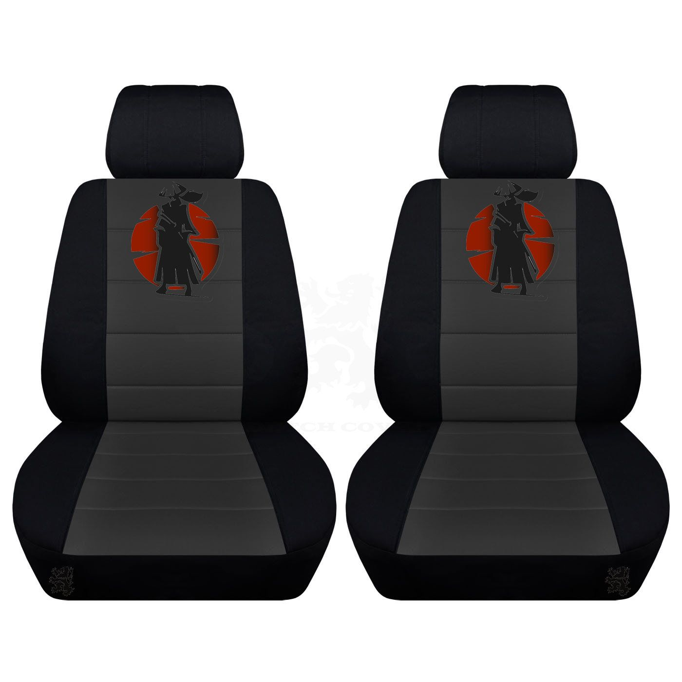 Fits 2015 To 2018 Ford F 150 Samurai Seat Covers Front Only Airbag Friendly 40 20 40 Seats And Bucket Seats 2017f150se In 2020 Seat Covers Truck Seat Covers Ford F150