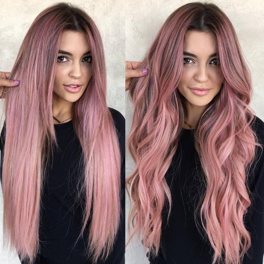 pink wig freedomwigstore coiffure mauve en 2019. Black Bedroom Furniture Sets. Home Design Ideas