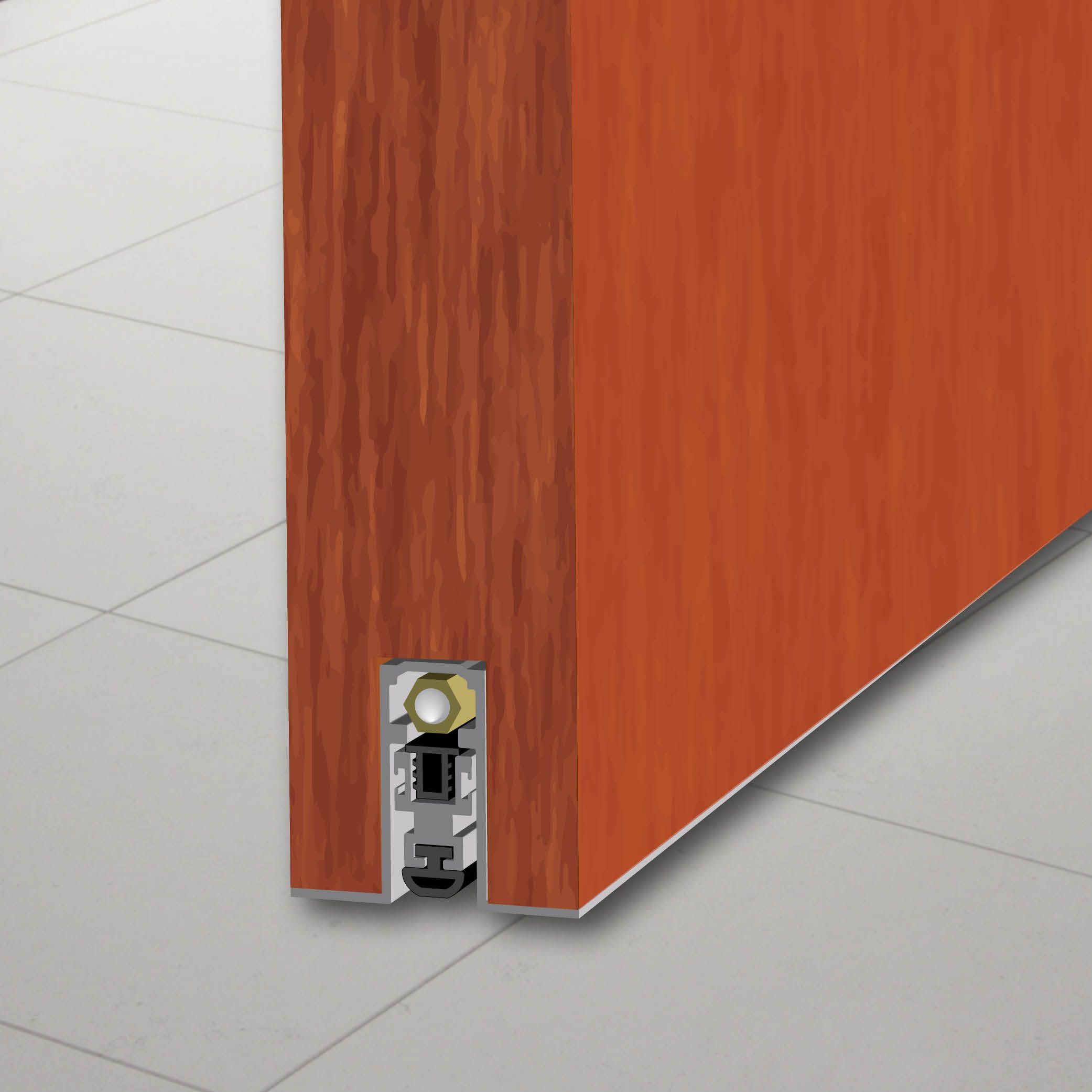 7053 Concealed Automatic Door Bottom Purchase From Legacy Llc Automatic Door Concealed Automatic