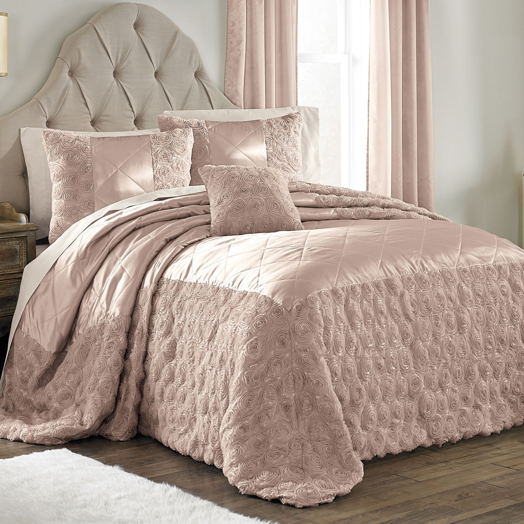 Pearl Bedspread Collection Bedspreads Brylanehome