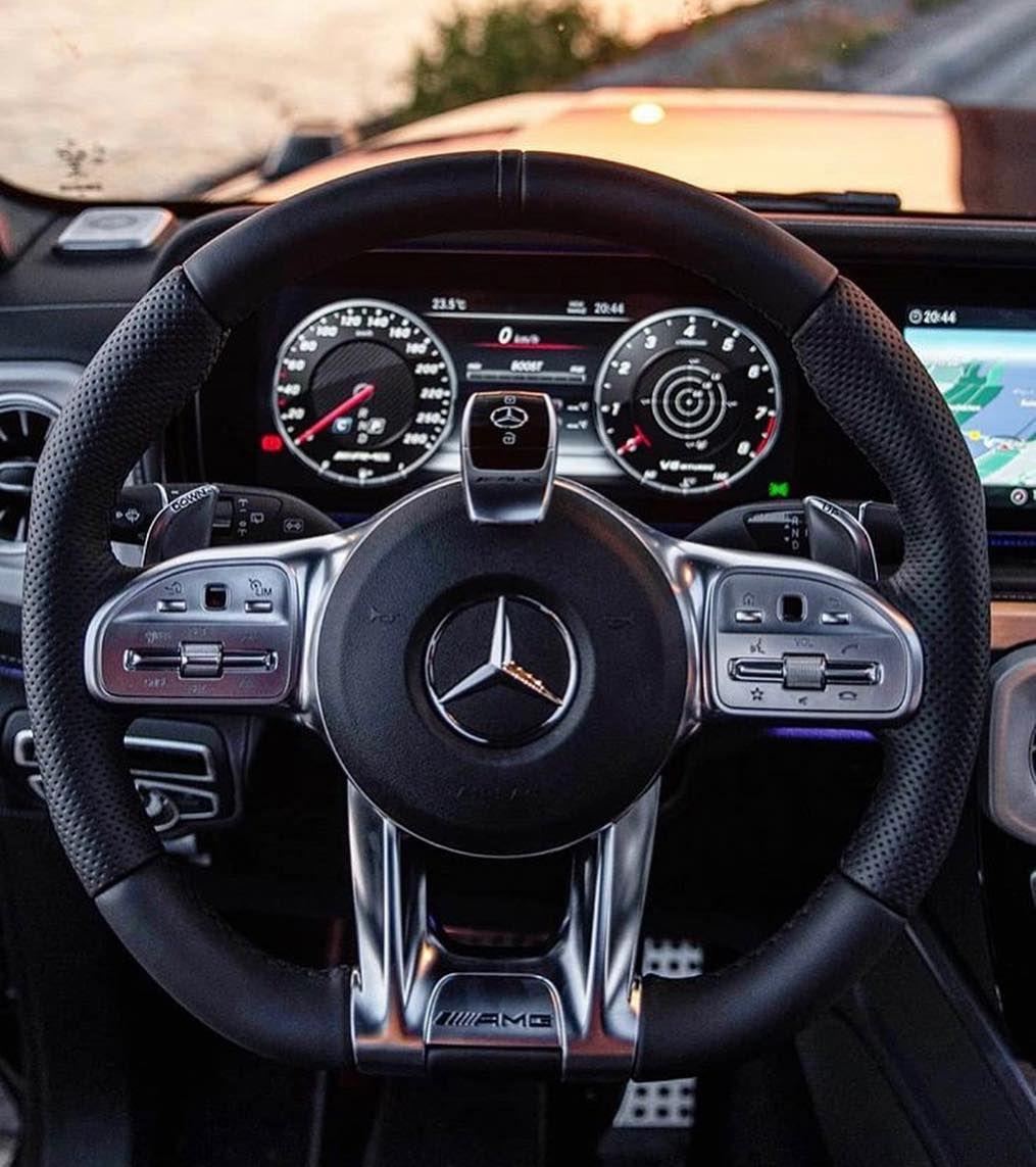 Mercedes Benz Rhein Ruhr On Instagram Amg G63 Interior Daily