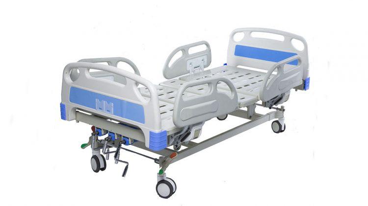 Professional Medical Bed Supplier In China Hospital Bed Hospital Hospital Furniture