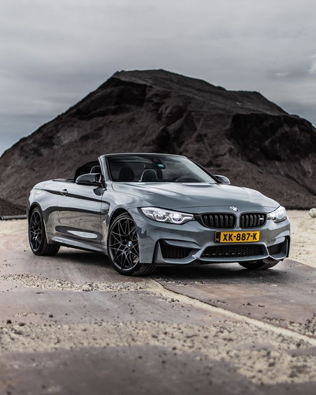 Bmw M4 Convertible With M Competition Package Fuel Consumption In L 100 Km Combined 10 2 9 5 Co2 Emissions In G Km Combined In 2020 Bmw Bike Photography Bmw M4