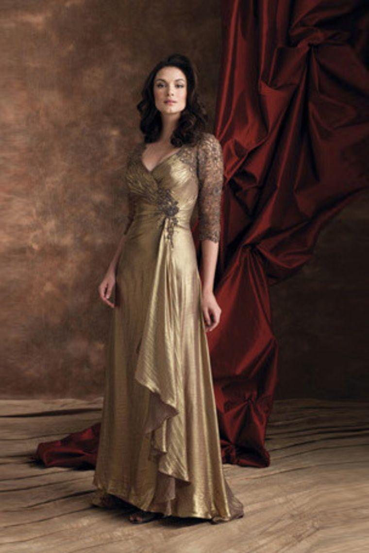 Modest wedding dresses under 200  SheathColumn Floor Length V Neck Mother Of The Bride Dresses Under