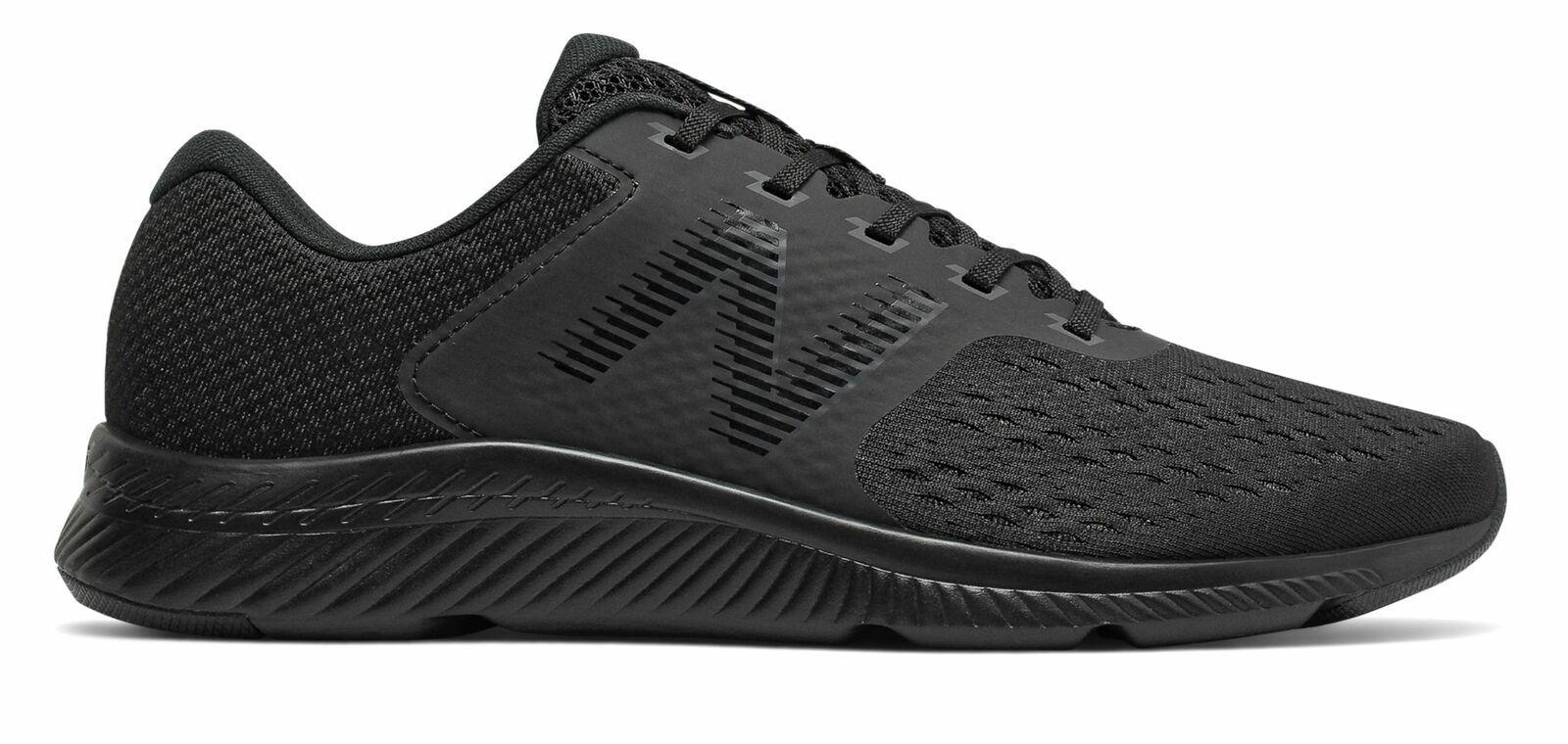 New Balance Men's DRFT Shoes Black   eBay   Black shoes, New ...