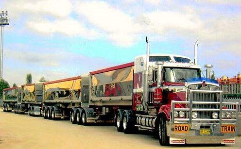 Kenworth t909 road train australian trucks 2 pinterest road kenworth t909 road train publicscrutiny Gallery